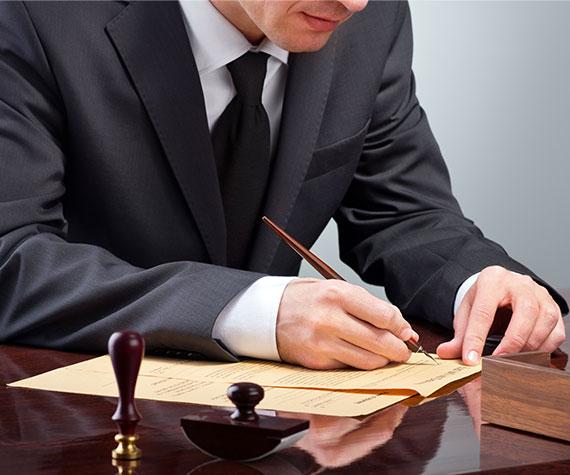 גרפולוגיה משפטית